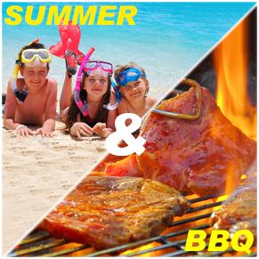 Sommer & BBQ